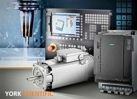 Quality Industrial Automation and Control Equipment